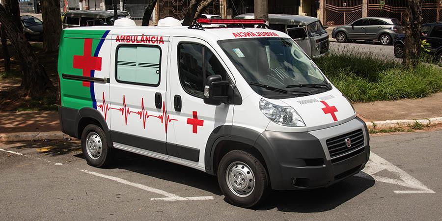 02afb1eeb Ambulâncias para simples remoção