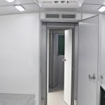 Hospital veterinario corredor