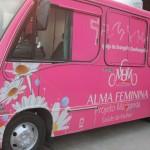 Linha Truck Bus - Mamografo