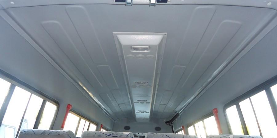 Transporte de passageiros - Executivo