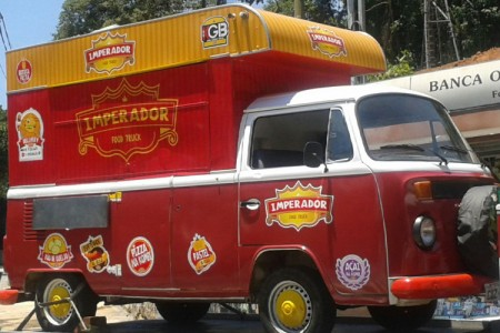 food truck imperador