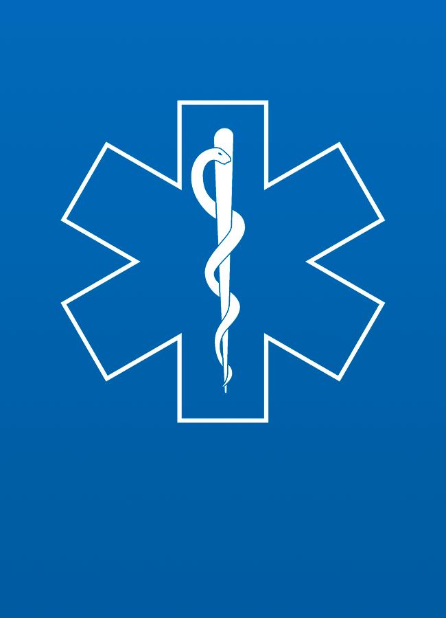 Ambulâncias para simples remoção, UTI e Resgaste