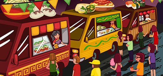 Curso Sebrae - Gestão empresarial Food Truck