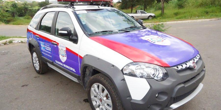 Transformação Veículo Especial Viatura Policial