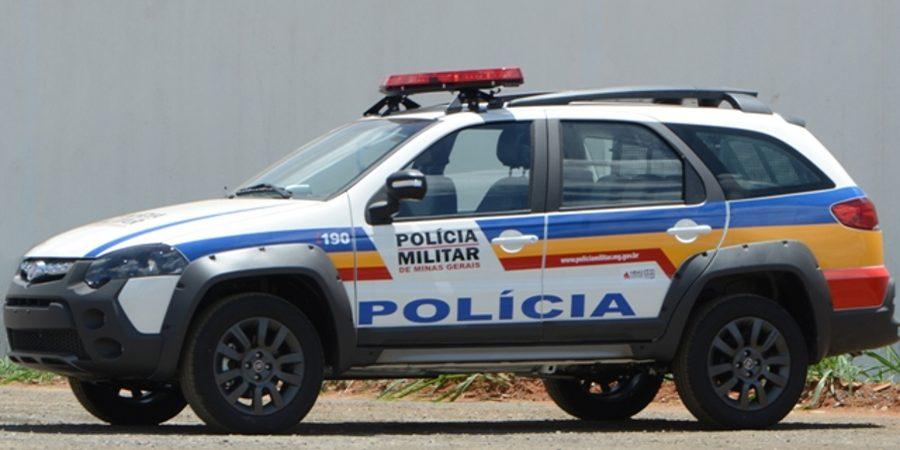 Transformação Veículo Especial - Viatura Policial - MG