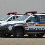 Transformação Veículo Especial - Viaturas Policiais - MG